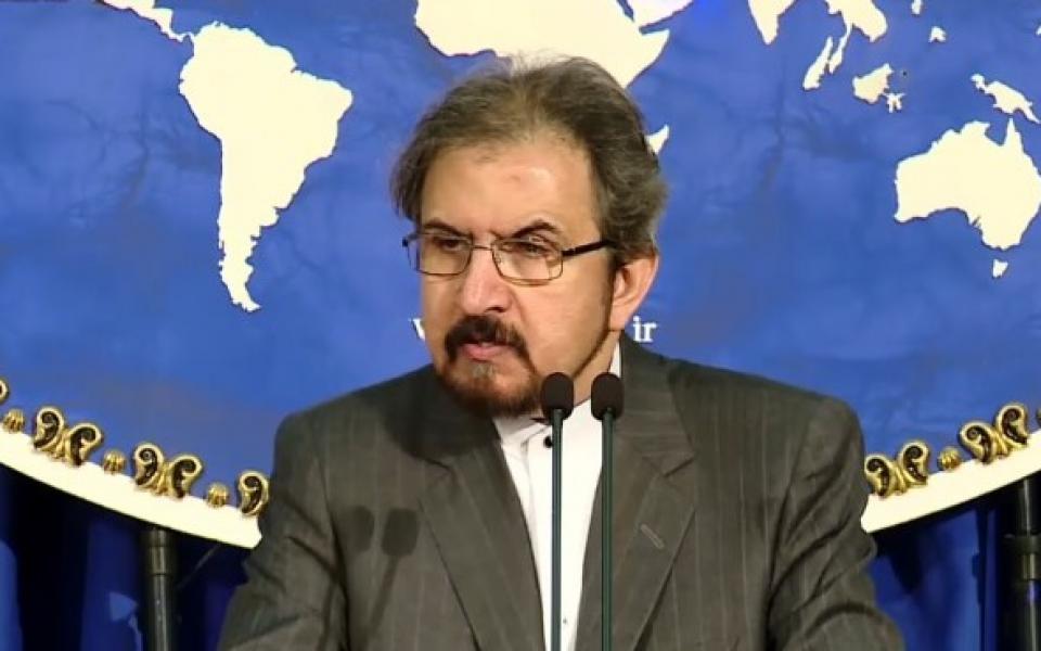 ايران ترحب بوساطة مع السعودية وتدعوها لوقف حرب اليمن - موقع رام الله الإخباري