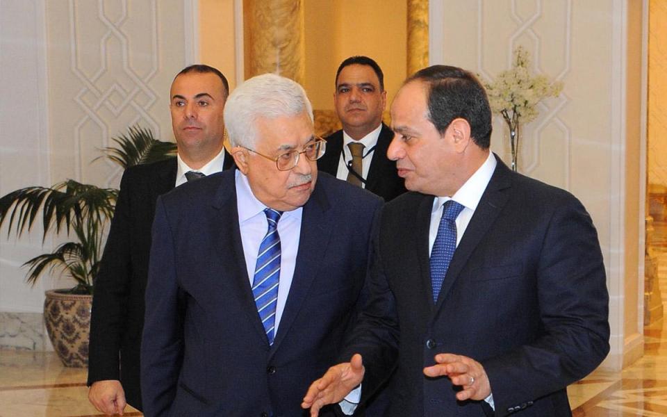 نقابة الصحفيين تحذر من بث اشاعات حول العلاقة الفلسطينية المصرية - موقع رام الله الإخباري