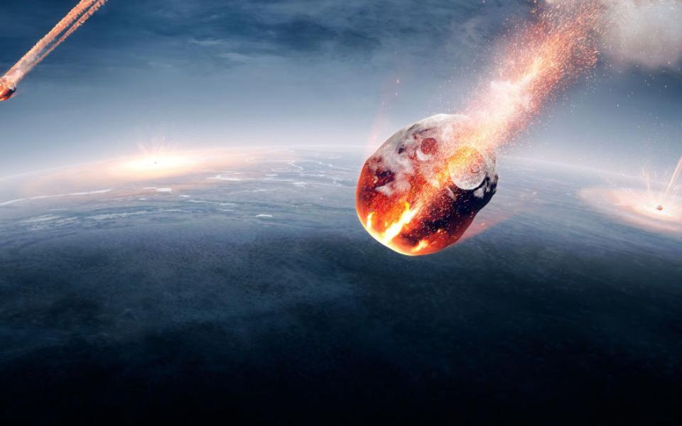 علماء يؤكدون : نهاية البشرية والعالم خلال أيام - موقع رام الله الإخباري