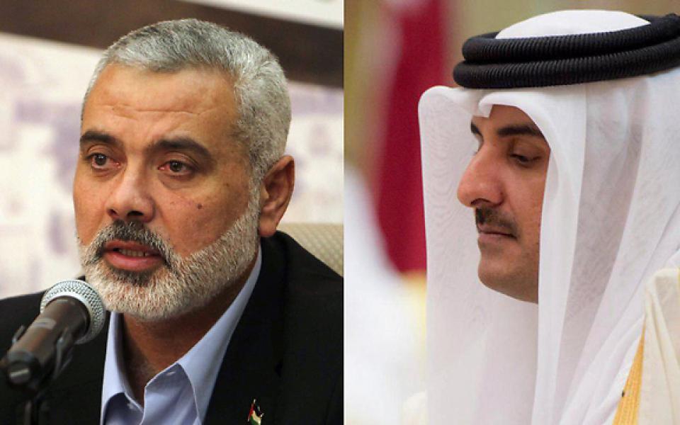 قطر : ندعم الشعب الفلسطيني وليس حماس - موقع رام الله الإخباري