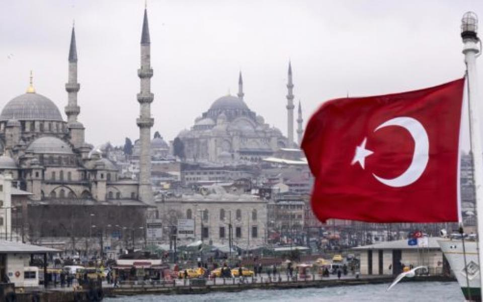 التربية تعلن عن توفر منح دراسية في تركيا للفرعين الادبي والعلمي - موقع رام الله الإخباري