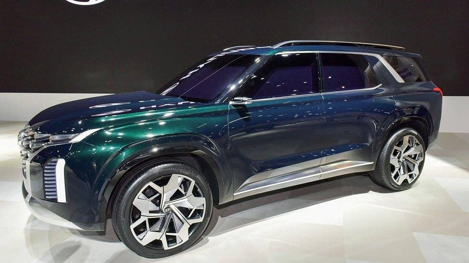 هونداي-SUV