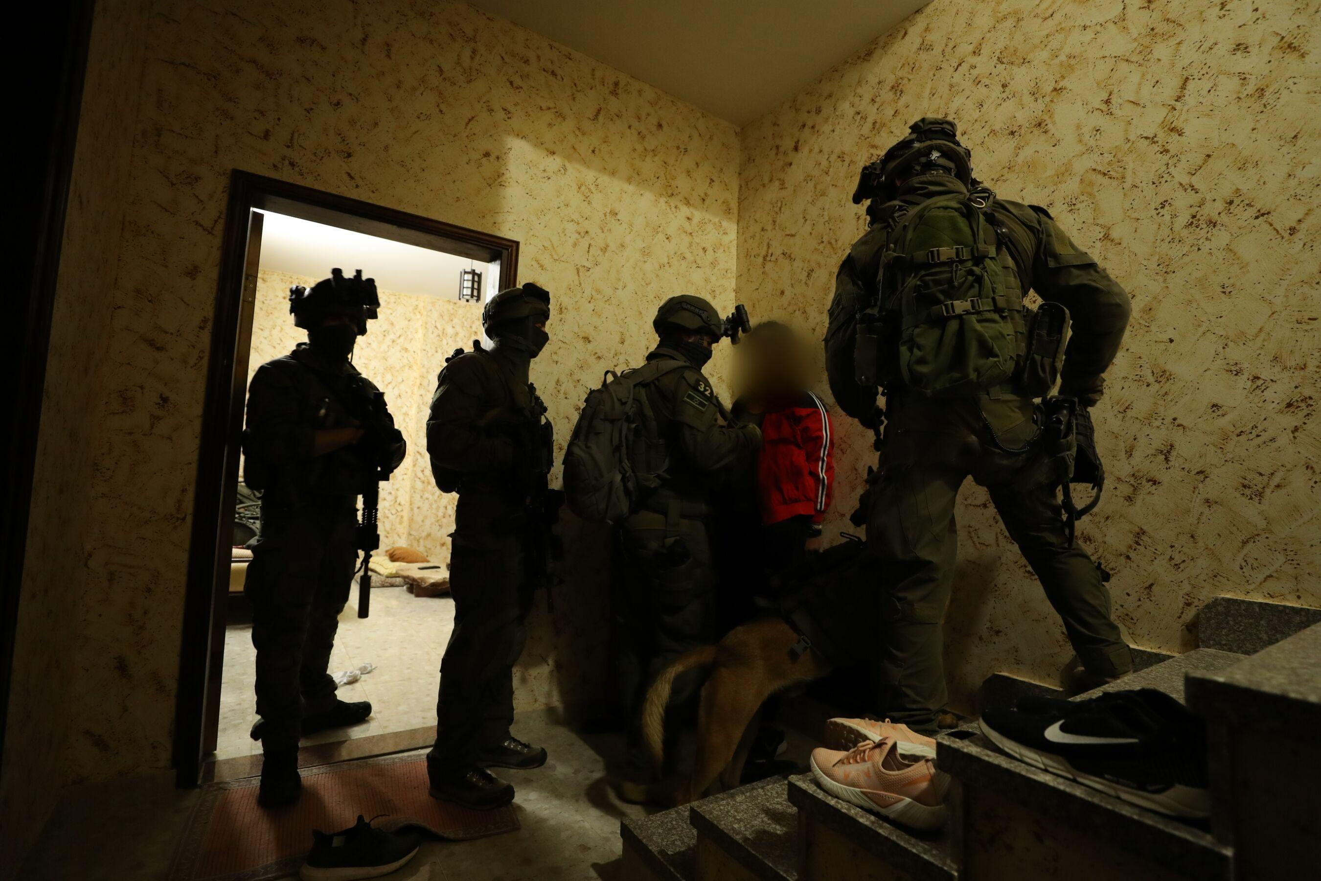 مقتل مجندة في القدس