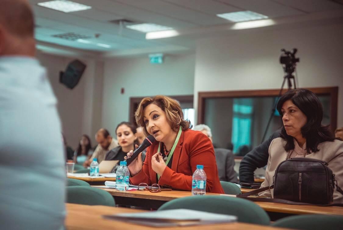 لمؤتمر السنوي لمعهد مواطن للديمقراطية وحقوق الإنسان في دورته الخامسة والعشرين