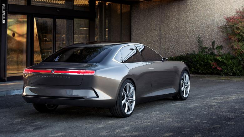 سيارة تركيا الجديدة