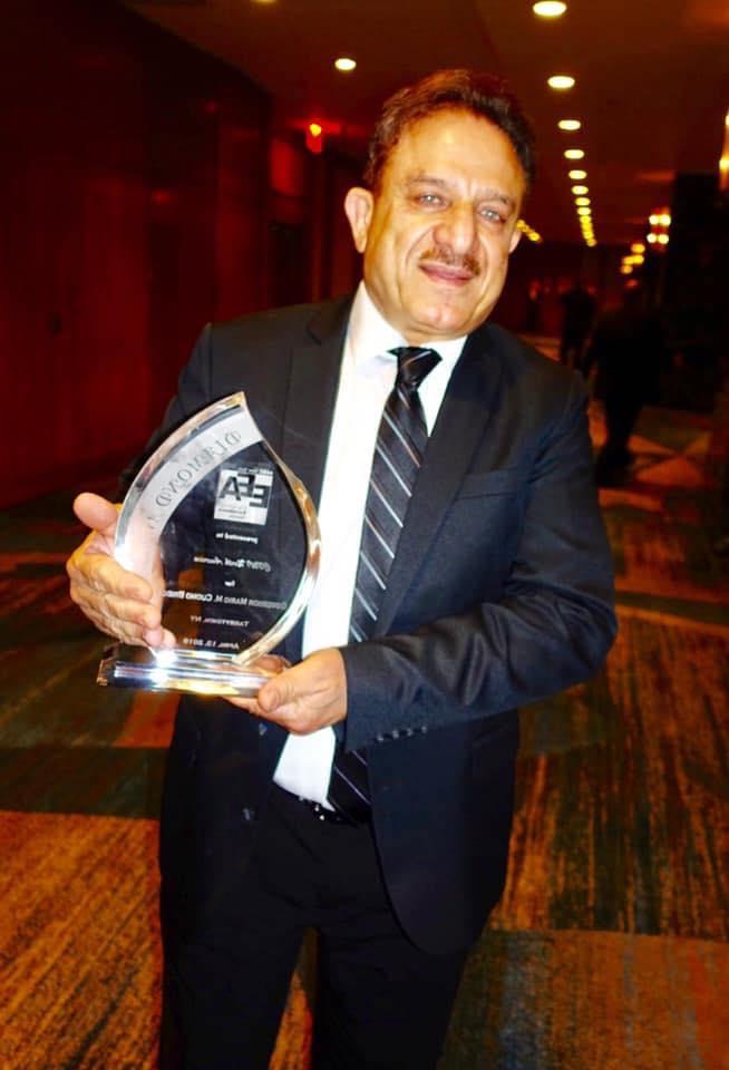 المهندس المدني الفلسطيني ماهر عبد القادر