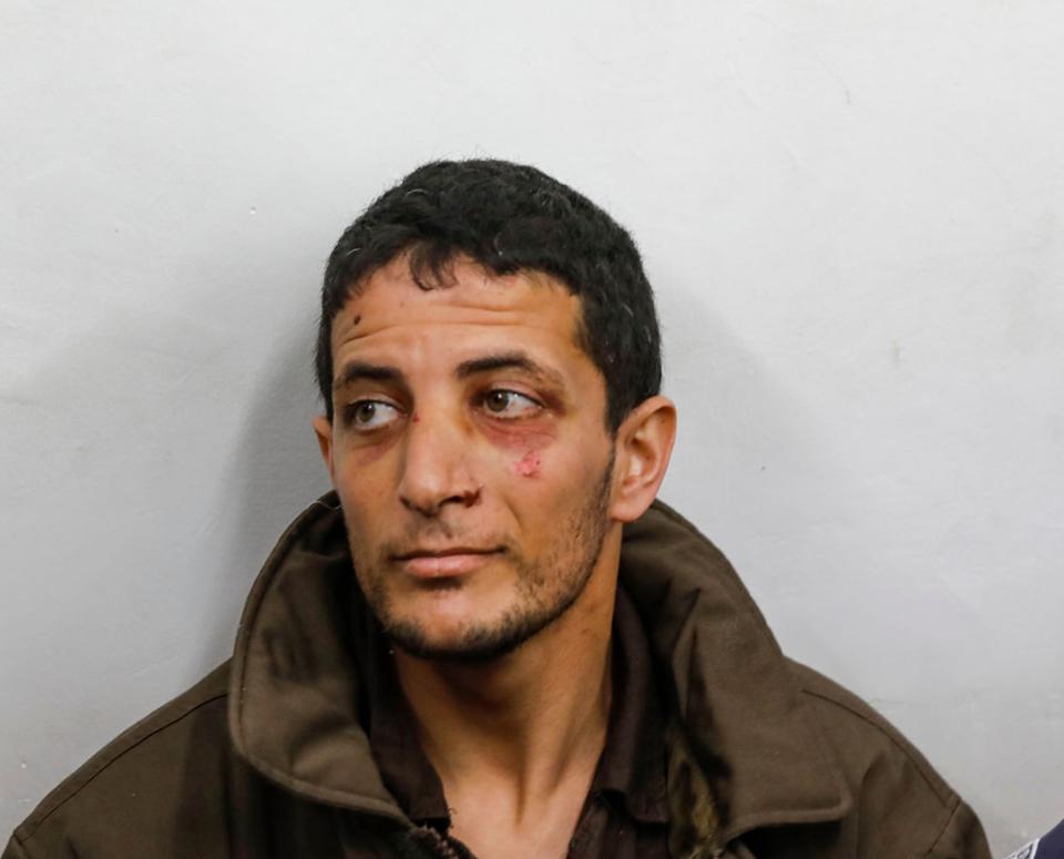 منفذ عملية مقتل مجندة في القدس