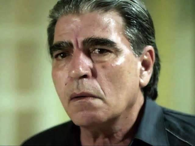 """وفاة الفنان المصري الشهير """"محمود الجندي """""""
