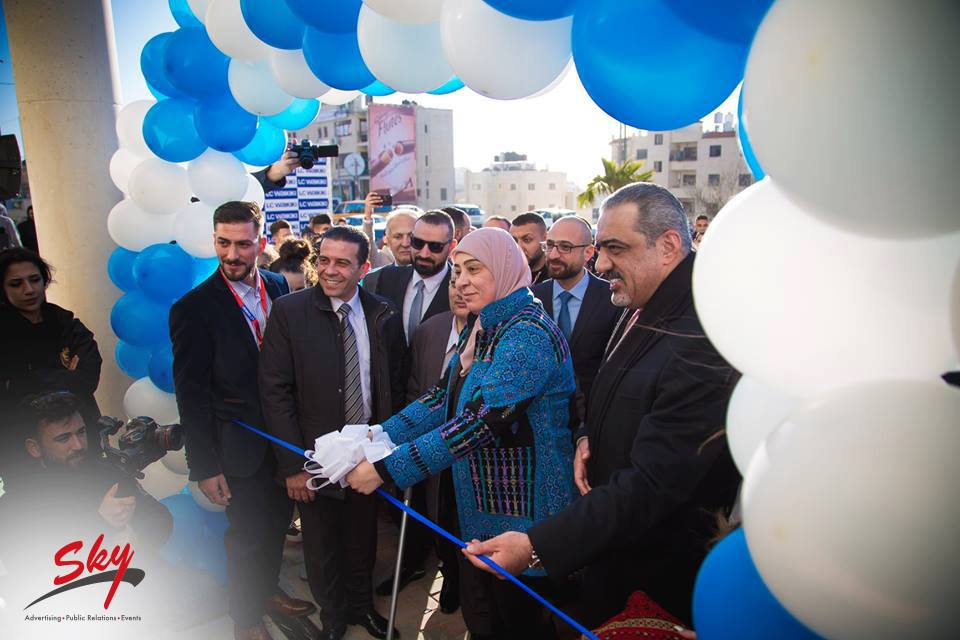 LC WAIKIKI التركية في فلسطين