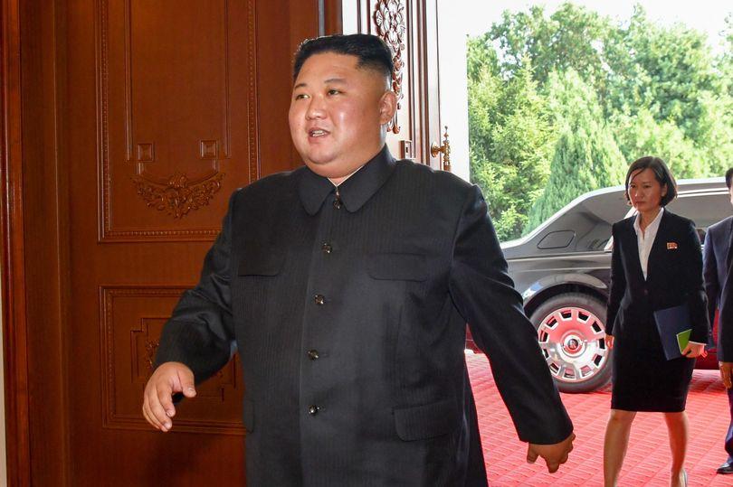 سيارات الزعيم الكوري الشمالي