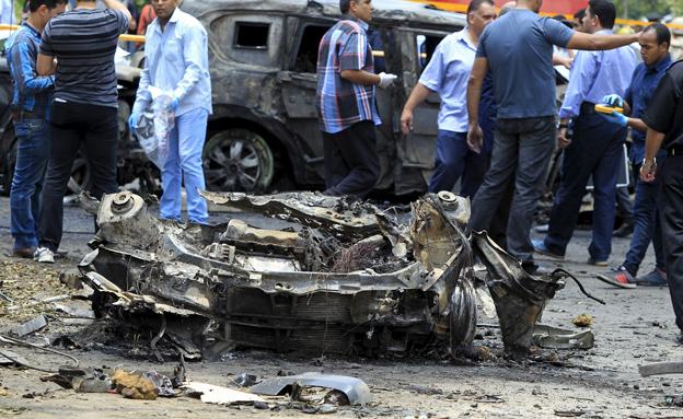اغتيال احمد الجعبري