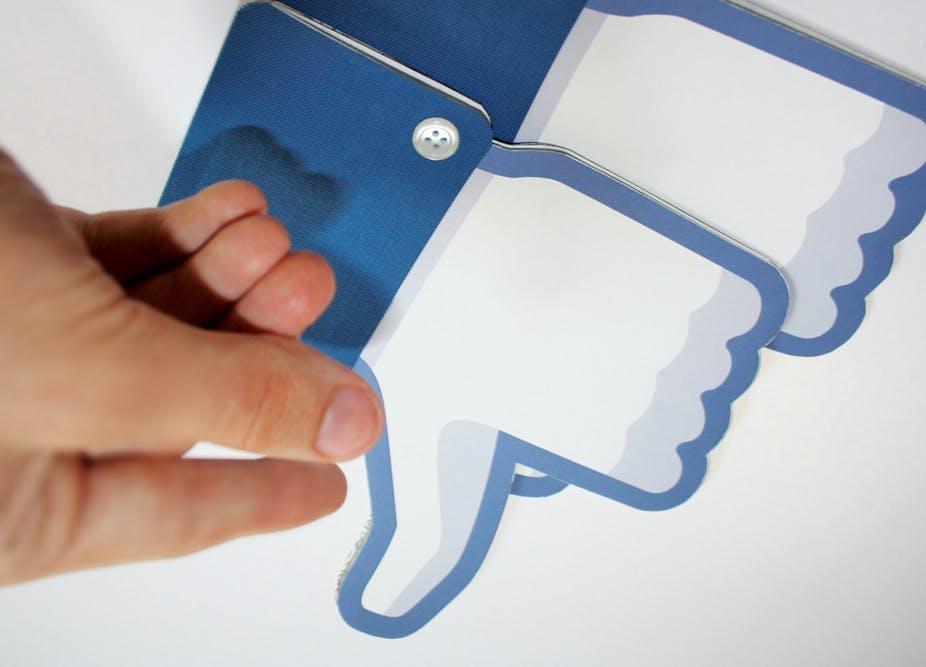ميزة لا يعجبني في فيسبوك