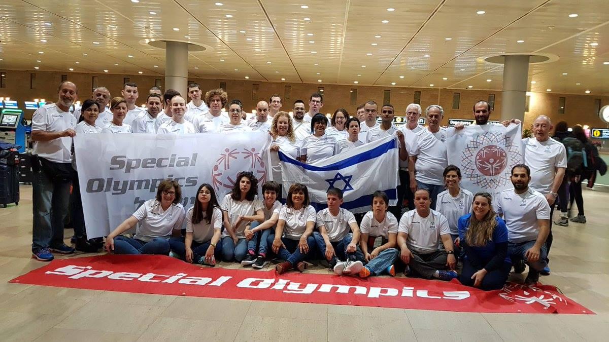 اسرائيليون في ابو ظبي