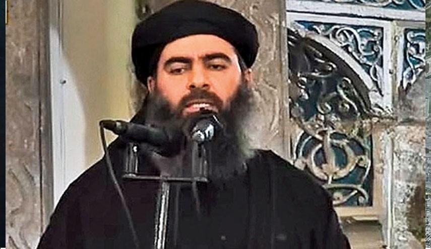 """بعد سقوط التنظيم الارهابي ...أين يختبئ زعيمه """"ابو بكر البغدادي """" ؟"""